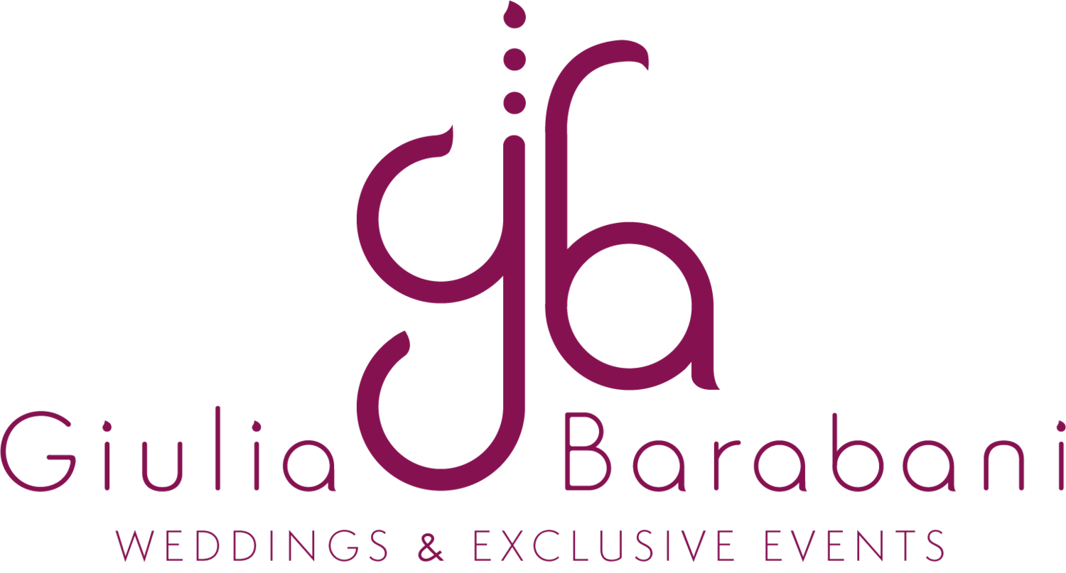 Giulia Barabani weddings & exclusive events