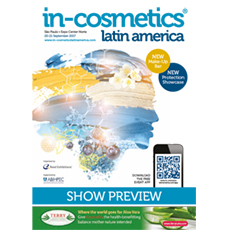 in-cosmetics Latin America Preview - English   in-cosmetics@showtimemedia.com