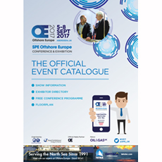 Offshore Europe Catalogue   Sales@showtimemedia.com