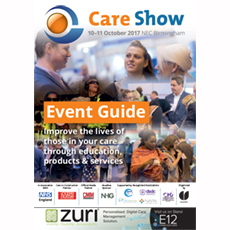 The Care Show Catalogue   Laura@showtimemedia.com