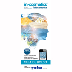 in-cosmetics Latin America Pocket Guide - Portuguese   in-cosmetics@showtimemedia.com