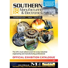 Southern Manufacturing & Electronics Catalogue 2018   Laura@showtimemedia.com
