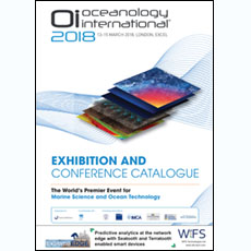 Oceanology International Catalogue 2018   Laura@showtimemedia.com