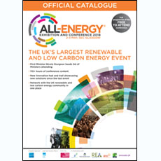 All-Energy Catalogue 2018   Laura@showtimemedia.com
