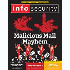 Infosecurity Magazine Q4