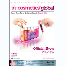 in-cosmetics Global Preview   in-cosmetics@showtimemedia.com