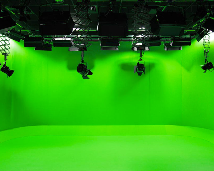 VFX 100 Chromakey Systems