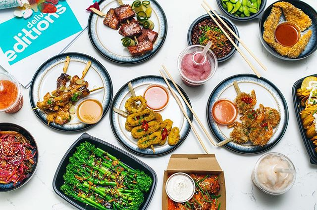Sadly, Football isn't coming home, but how about getting Sinchow to your home to cure that hangover and help get over those World Cup blues... Enjoy our Pan Asian inspired street bar snacks and skewers for some sticky licky finger licking good feasting! #Sinchow