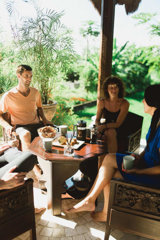 Conscious Awareness and Self Care Retreat