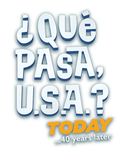 ¿Qué Pasa, U.S.A.? Today