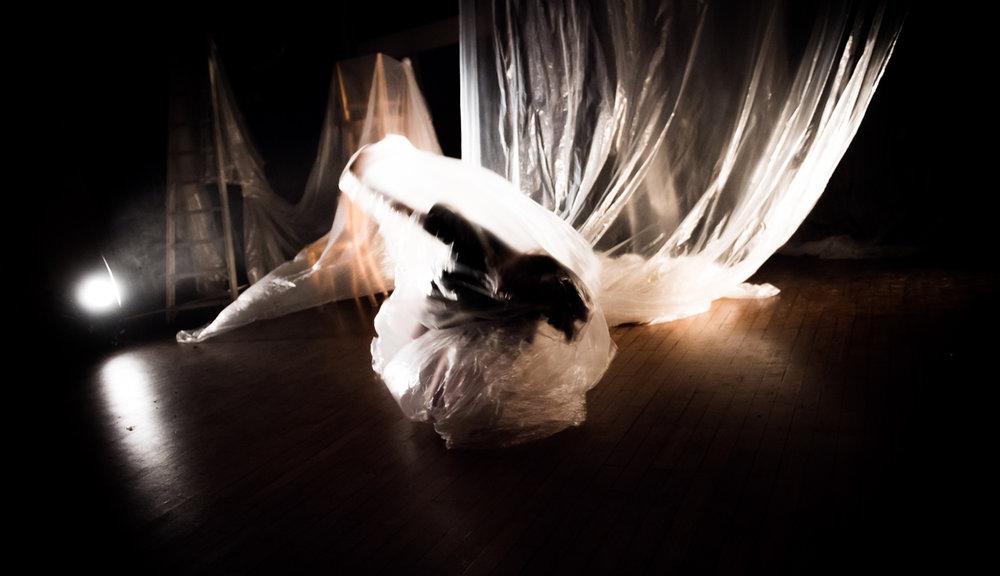 (s) Les Foules - When We Dead Awaken @ The Space (c) Alex Brenner, please credit (_DSC0495).jpg