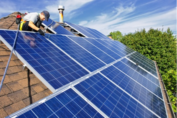 - WE PROUDLY CREATE UNIQUE AND AESTHETIC SOLAR ARRAYSFOR THE MODERN ENVIRONMENT.