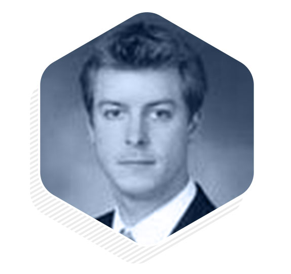"<b><a href=""/david-desrosier-esq"">David DesRosier Esq.</a></b><br>Corporate Counsel, IP<br>and Legal Affairs"