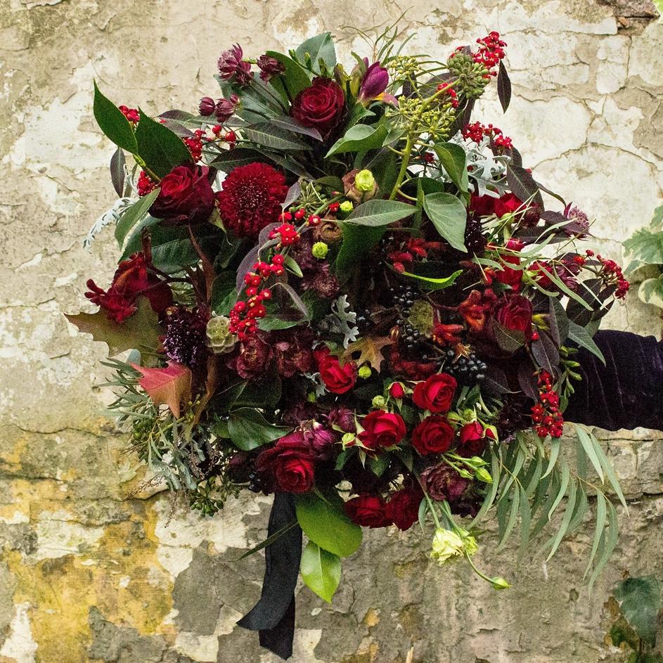 Rebel Rebel — Bouquets
