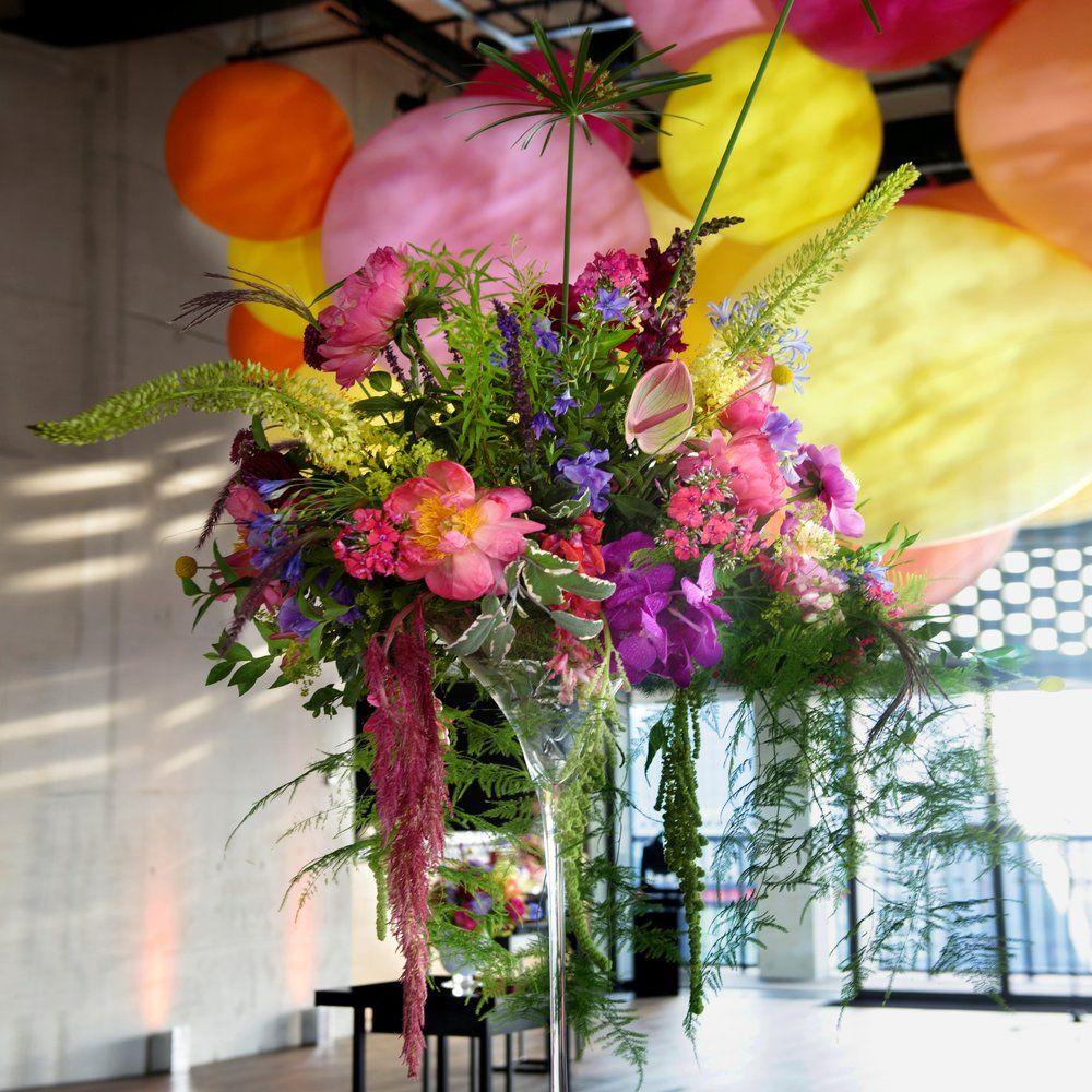 Tutti Frutti at Tate Modern