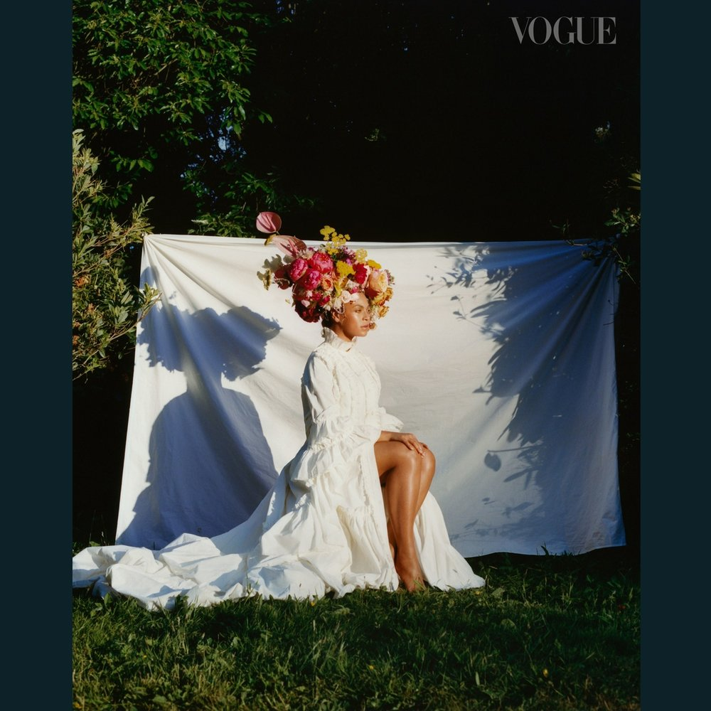 Beyonce VOGUE Magazine September 2018 (3).JPG