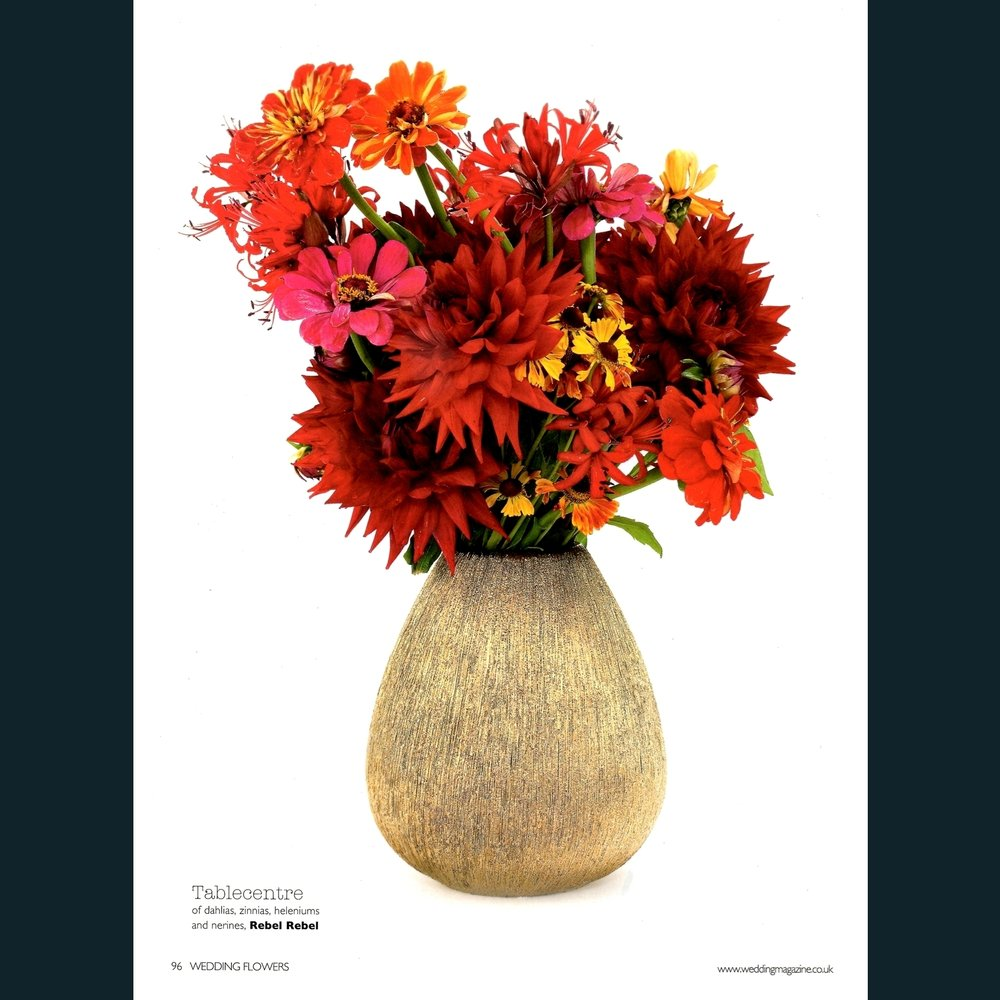 Wedding Magazine Wedding Flowers - Dahlias and Zinnias.jpg
