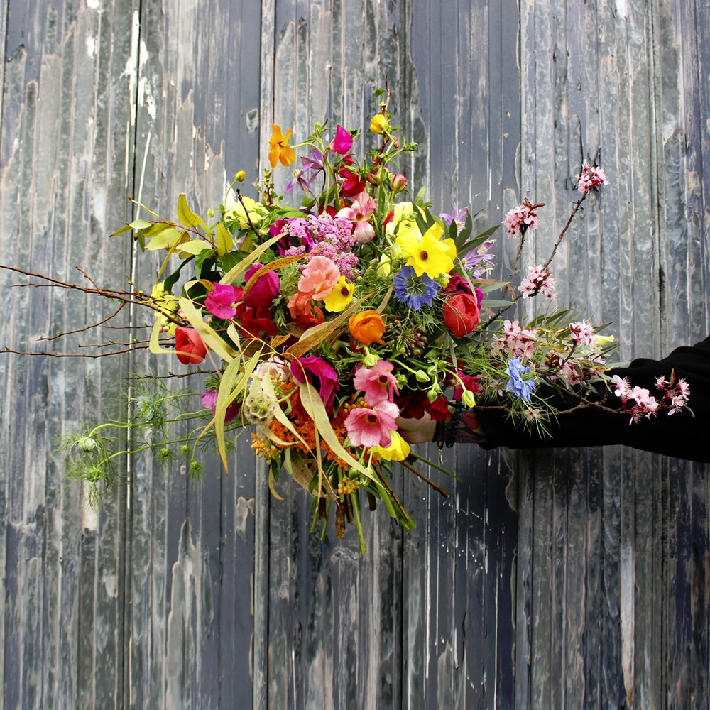 Mother's Day Bouquet - Natural Woman.jpg