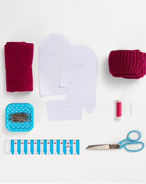 image from Burda Style product listing