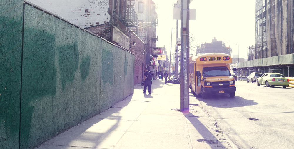 10 days in NYC -