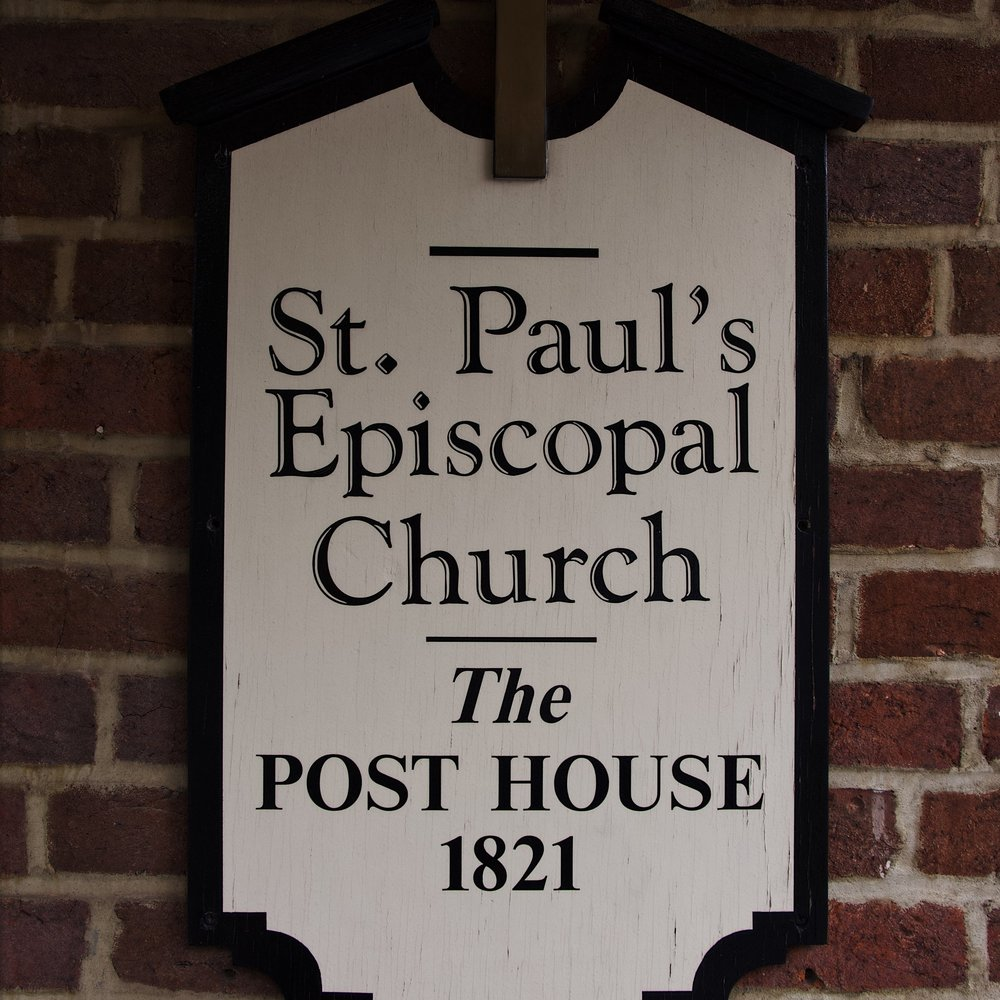 In 1952 the church acquired The Post House, one of the oldest buildings in Salem, and utilized it as church offices.