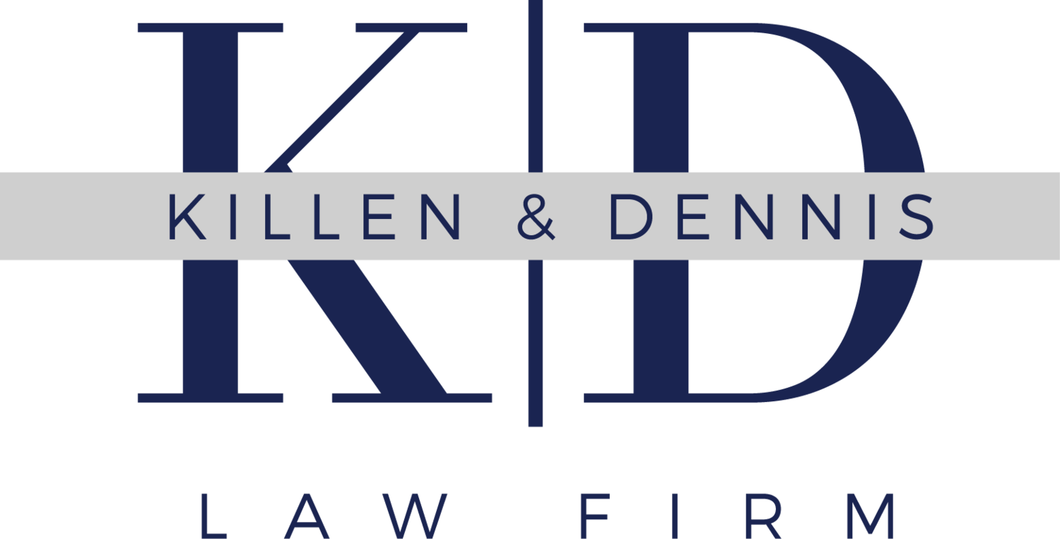 Killen & Dennis Law PC | Burleson TX | Attorneys