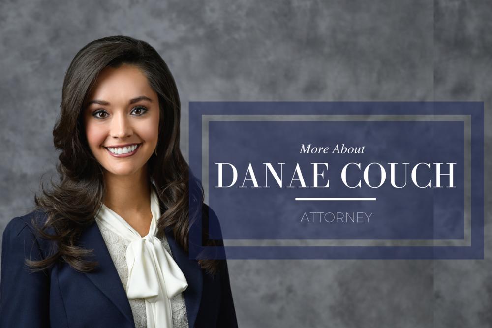 DANAE COUCH burleson attorney