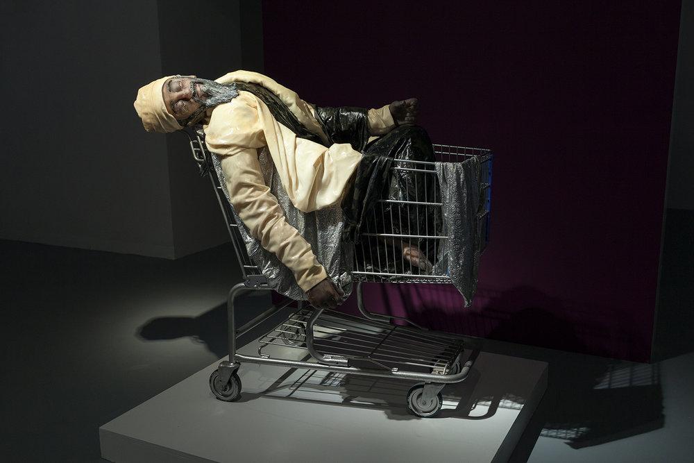 Sale of the Deathman