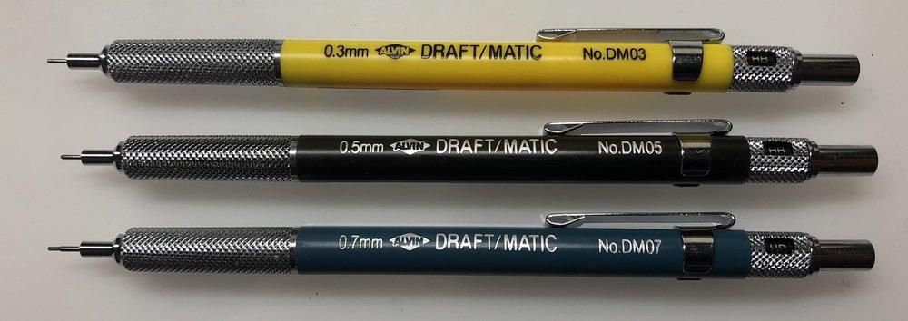draftmatic