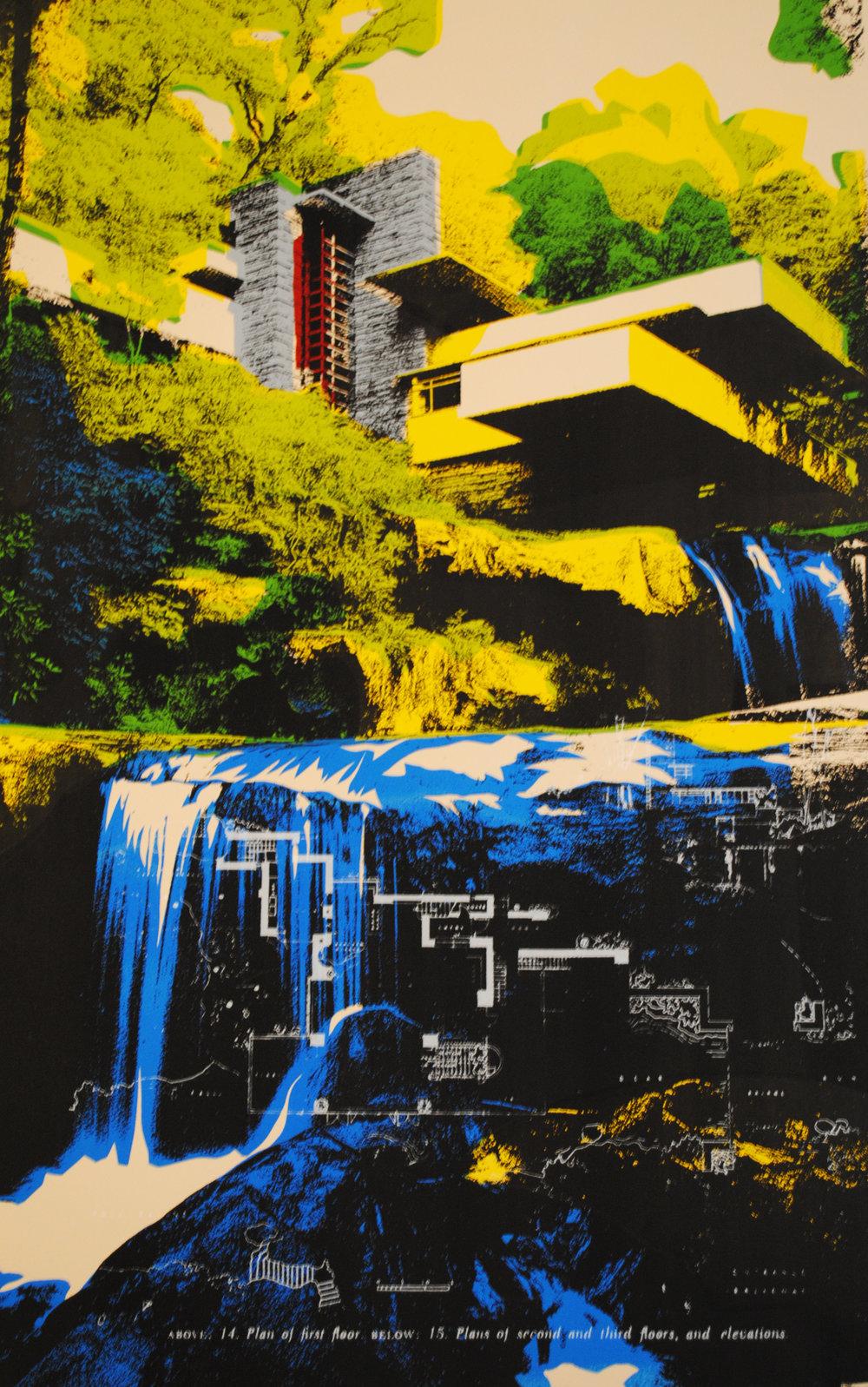 O_005_Falling Water ScreenPrint.jpg
