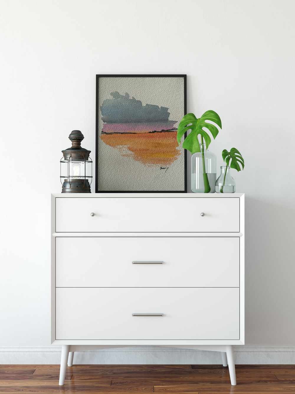 Random Small Works - Under $100