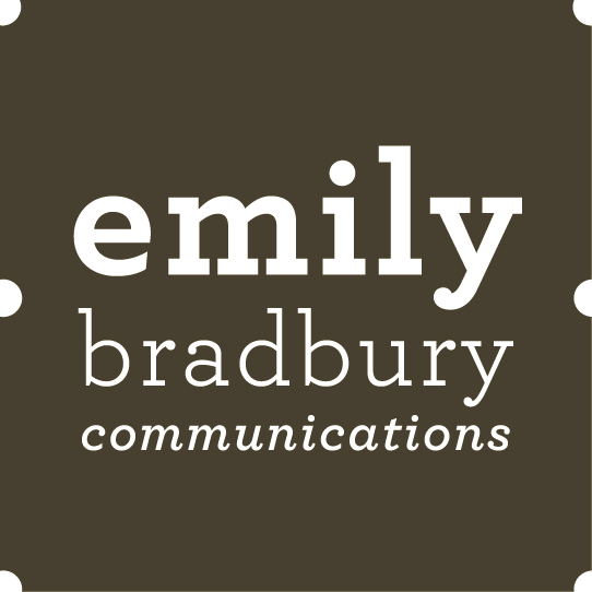 Emily Bradbury Communications