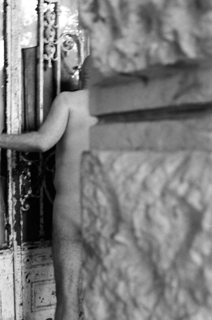 ©Olga Caldas – À corps perdu