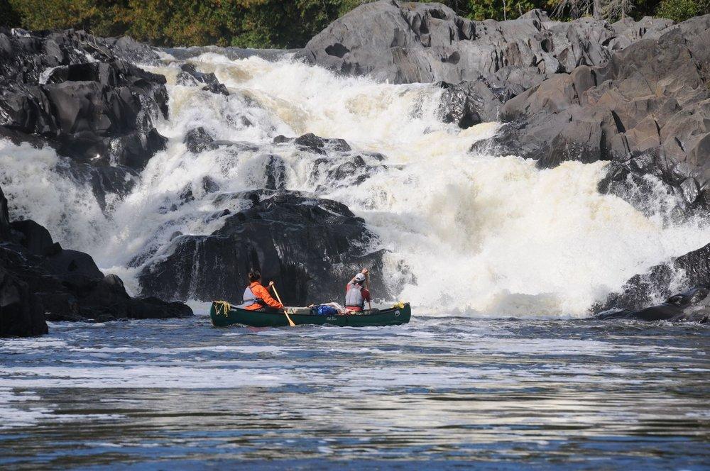 Allagash Wilderness Waterway Foundation