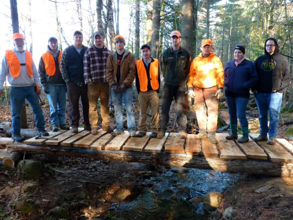 Waldo County Trails Coalition