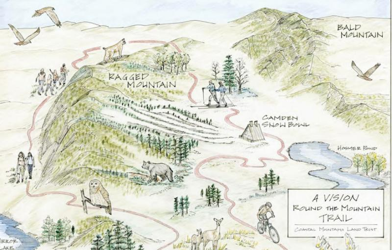 Coastal Mountains Land Trust