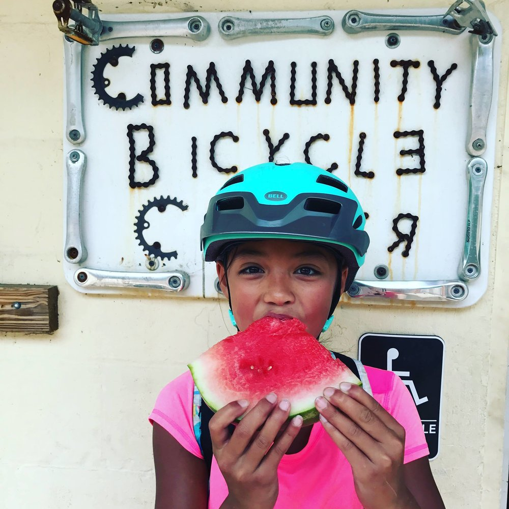Community Bicycle Center