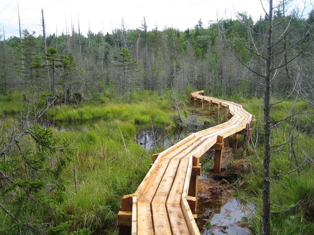 Maine Appalachian Trail Club