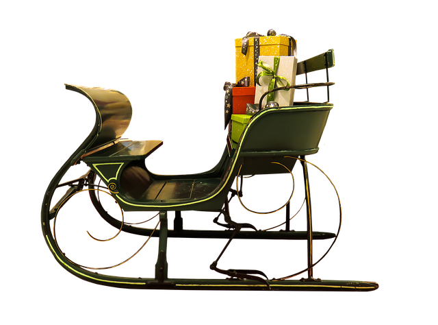 Delivery Sleigh