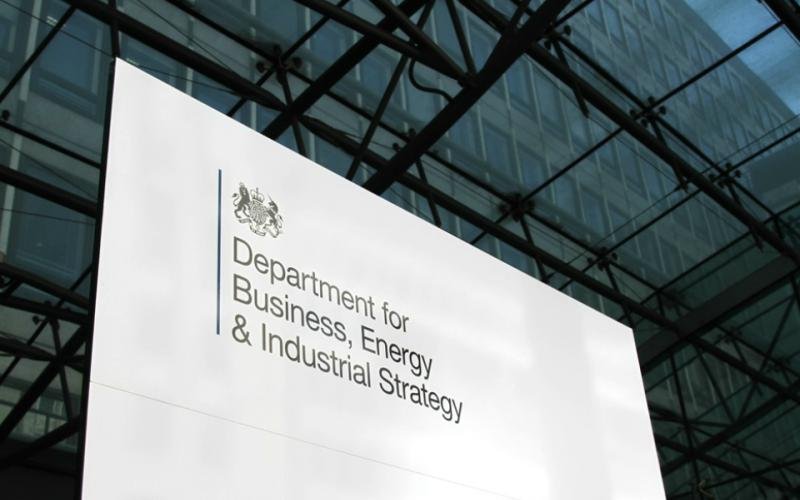 BEIS remove Export Tariff