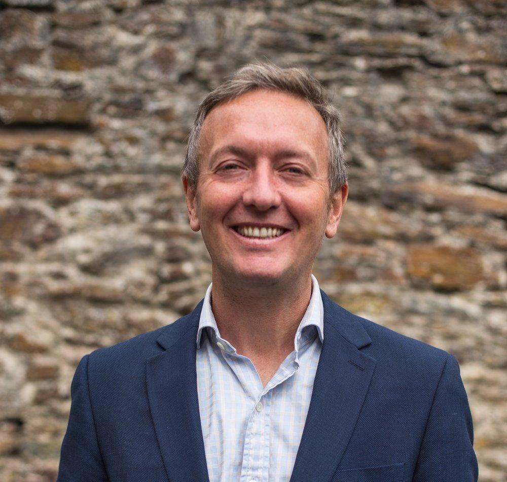 Fraser Durham - Commercial Director