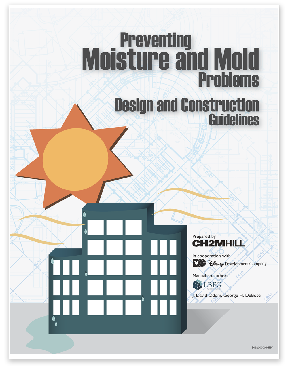 Publication - Preventing Mold and Moisture Problems