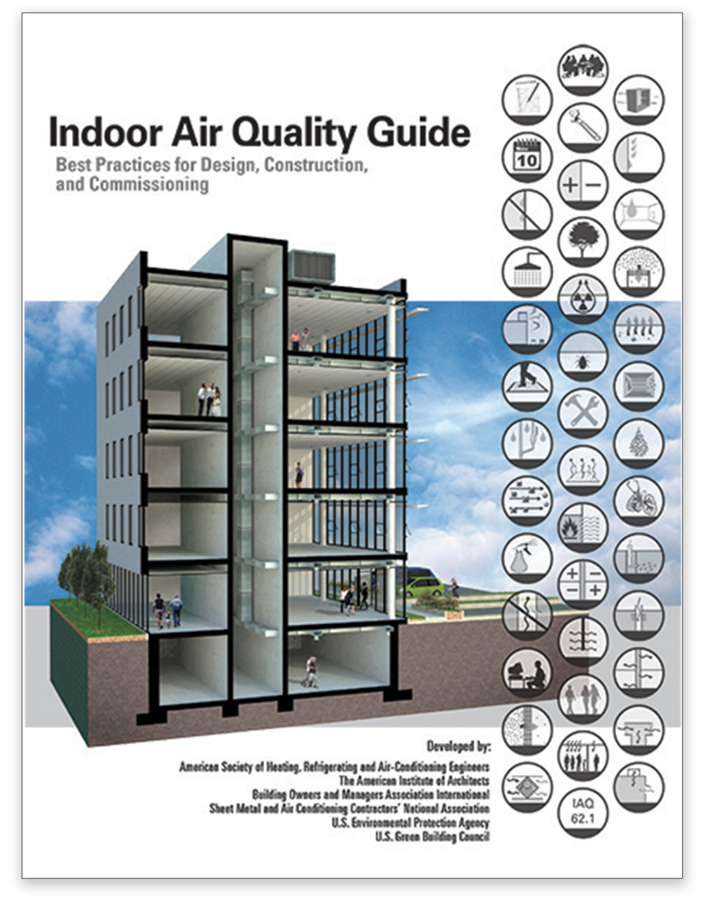 Publication - Indoor Air Quality Guide