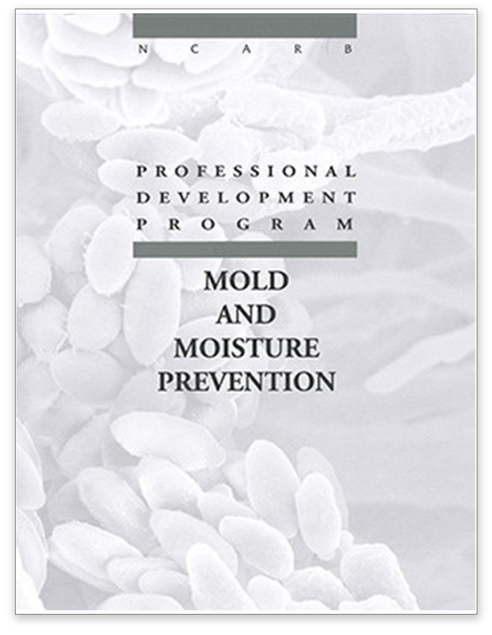 Publication - Mold and Moisture Prevention