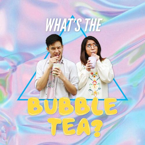 Whats the bubble tea phillipe thao whats the bubble tea altavistaventures Choice Image