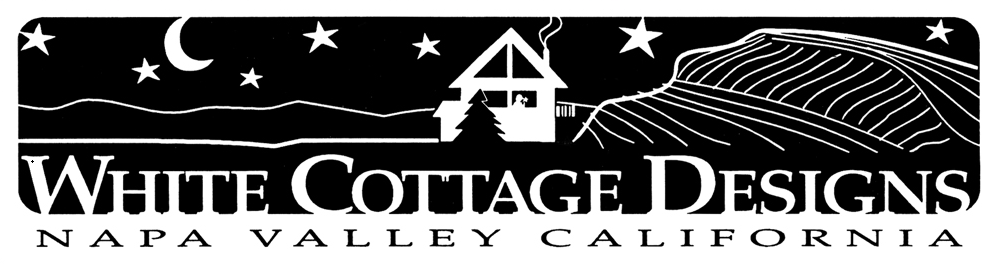 White Cottage Designs