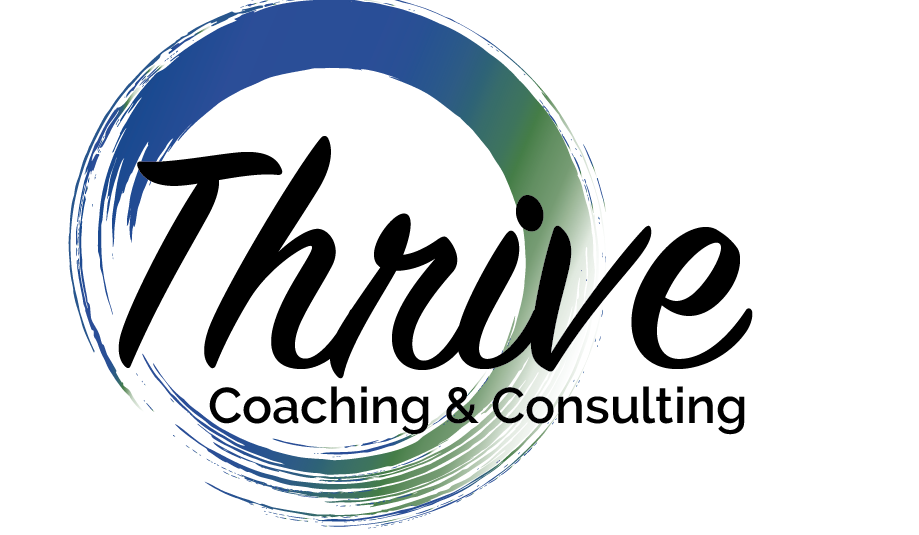 Thrive Coaching & Consulting