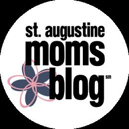 St Augustine Moms Blog