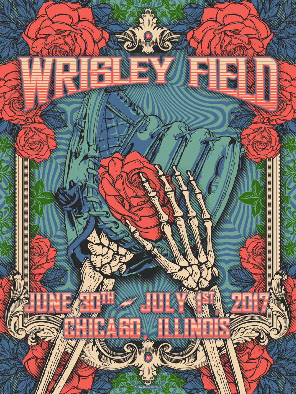 Dead and Company - 6.30,7.1.2017