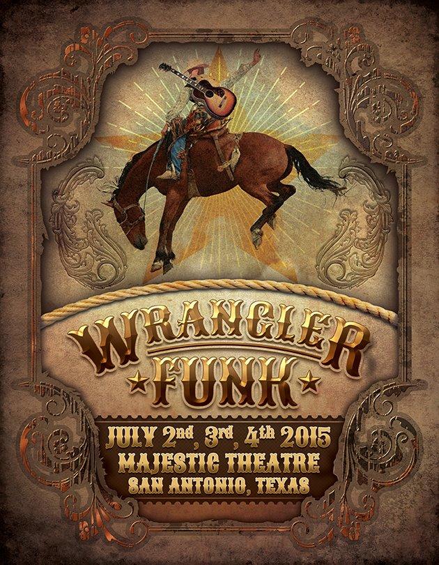 Wrangler Funk - 7.2,3,4.2015